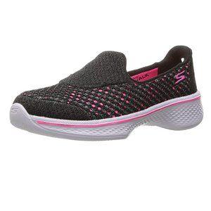 Skechers Kids Go Walk 4 Slip-On Sneaker